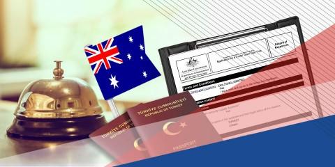 Avusturalya Hotel Rezervasyonu