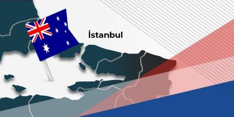 Avustralya İstanbul Konsolosluğu