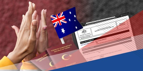 Avustralya Vatandaşlığı